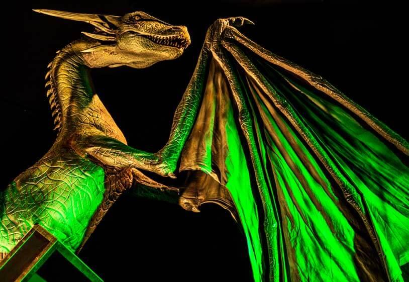 Dragones Lima