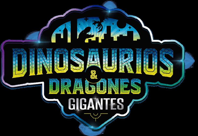 Dinosaurios y Dragones Gigantes en Lima - Venta oficial de entradas