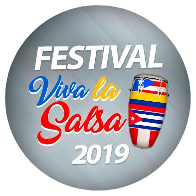 Festival Viva la Salsa 2019 | Teleticket Perú