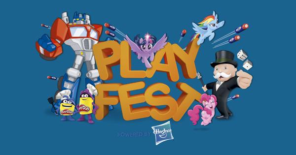 Play Fest Peru Venta Oficial De Entradas 2018