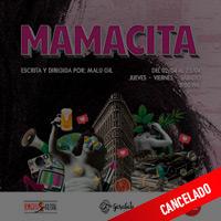 MAMACITA Teatro de la Alianza Francesa de Lima - MIRAFLORES - LIMA