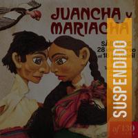 JUANCHA Y MARIACHA Teatro de la Alianza Francesa de Lima - MIRAFLORES - LIMA