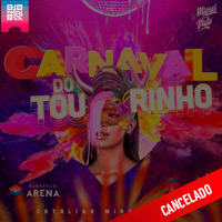 COME BACK CARNAVAL DO TOURINHO CENTRO DE CONVENCIONES BARRANCO ARENA - BARRANCO - LIMA