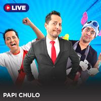 PAPI CHULO STREAMING TLK PLAY - LIMA