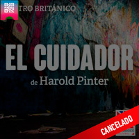 EL CUIDADOR TEATRO BRITANICO - MIRAFLORES - LIMA