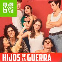 HIJOS DE LA GUERRA NUEVO TEATRO JULIETA - MIRAFLORES - LIMA