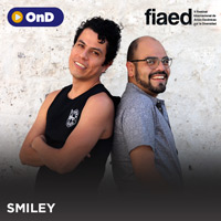FIAED - SMILEY STREAMING TLK PLAY - LIMA