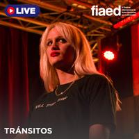 FIAED - TRÁNSITOS STREAMING TLK PLAY - LIMA