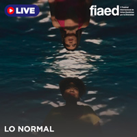 FIAED - LO NORMAL STREAMING TLK PLAY - LIMA