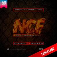 NCF NIGHT OF CHAMPIONS FREESTYLE ANFITEATRO DEL PARQUE DE LA EXPOSICION - LIMA