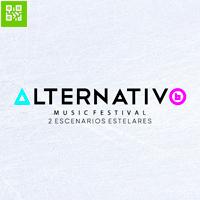 ALTERNATIVO MUSIC FESTIVAL 6 EXPLANADA PARQUE DE LA EXPOSICIÓN - JESUS MARIA - LIMA