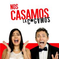 Nos Casamos la Cagamos - Show de Comedia JAZZ ZONE - MIRAFLORES - LIMA