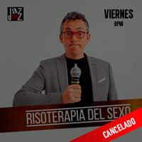 RISOTERAPIA DEL SEXO Stand-Up Comedy 2020 JAZZ ZONE - MIRAFLORES - LIMA