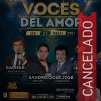 Voces del Amor EL ROSEDAL DE SURCO  - SANTIAGO DE SURCO - LIMA