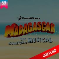 MADAGASCAR EL MUSICAL EN LIMA Centro de convenciones Maria Angola - MIRAFLORES - LIMA