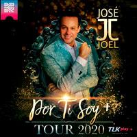 JOSÉ JOEL, RECORDANDO CON AMOR A MI PADRE JOSÉ JOSÉ WWW.ETICKET.MX - WEB