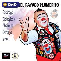 EL SHOW DE PLUMERITO TLK PLAY - LIMA