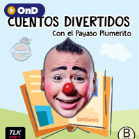 CUENTOS DIVERTIDOS STREAMING TLK PLAY - LIMA