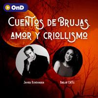 CUENTOS DE BRUJAS, AMOR Y CRIOLLISMO STREAMING ON DEMAND TLK - LIMA