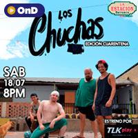 Los Chuchas TELETICKET.COM.PE/PLAY - LIMA