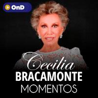 CECILIA BRACAMONTE - MOMENTOS STREAMING TLK PLAY - LIMA