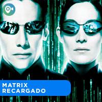 MATRIX RECARGADO CINEVIAJEROS - SAN MIGUEL - LIMA