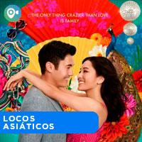 LOCOS ASIÁTICOS CINEVIAJEROS - SAN MIGUEL - LIMA