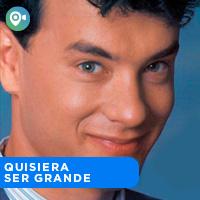 QUISIERA SER GRANDE CINEVIAJEROS - SAN MIGUEL - LIMA