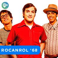 ROCANROLL 68 CINEVIAJEROS - SAN MIGUEL - LIMA