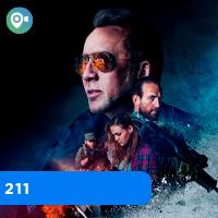 211 CINEVIAJEROS - SAN MIGUEL - LIMA