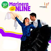MARINERA NORTEÑA WWW.LINAJEPERUANO.COM - MAGDALENA DEL MAR - LIMA