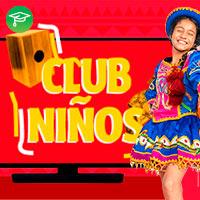 CLUB DE NIÑOS WWW.LINAJEPERUANO.COM - MAGDALENA DEL MAR - LIMA