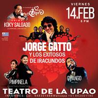 IRACUNDOS EN TRUJILLO Teatro Víctor Raúl Lozano Ibañez - VICTOR LARCO HERRERA - TRUJILLO