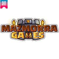MAZMORRA GAMES WWW.MAZMORRAGAMES.COM.PE - SANTIAGO DE SURCO - LIMA