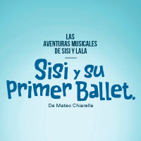 SISI Y SU PRIMER BALLET GRAN TEATRO NACIONAL - SAN BORJA - LIMA