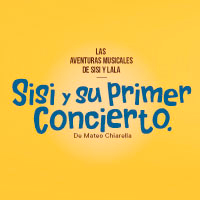 SISI Y SU PRIMER CONCIERTO GRAN TEATRO NACIONAL - SAN BORJA - LIMA