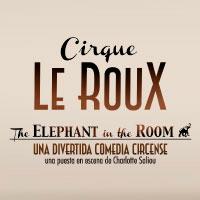 FAE Lima 2020/The elephant in the room  GRAN TEATRO NACIONAL - SAN BORJA - LIMA