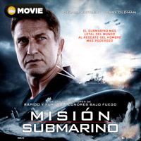 MISIÓN SUBMARINO (Hunter Killer)  STREAMING TLK PLAY - LIMA