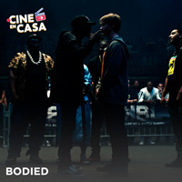 BODIED STREAMING ON DEMAND TLK - LIMA
