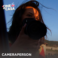 CAMERAPERSON STREAMING ON DEMAND TLK - LIMA