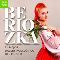 BERIOZKA BALLET TEATRO MUNICIPAL DEL CUSCO  - CUSCO