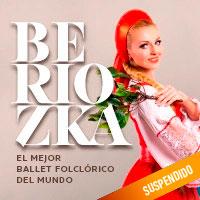 BERIOZKA BALLET TEATRO MUNICIPAL AREQUIPA - AREQUIPA