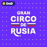 GRAN CIRCO DE RUSIA - EDICIÓN ESPECIAL STREAMING TLK PLAY - LIMA