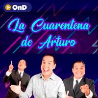 LA CUARENTENA DE ARTURO STREAMING TLK PLAY - LIMA