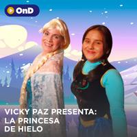VICKY PAZ PRESENTA: LA PRINCESA DE HIELO STREAMING TLK PLAY - LIMA