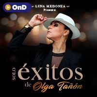 Sólo Éxitos de Olga Tañón por Luna Mendoza STREAMING TLK PLAY - LIMA