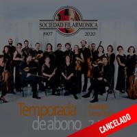TEMPORADA DE ABONO 2020 AUDITORIO COLEGIO SANTA URSULA - SAN ISIDRO - LIMA
