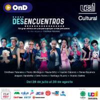 PERÚ NOS UNE: DESENCUENTROS STREAMING TLK PLAY - LIMA