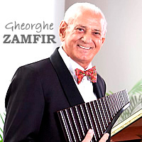 ZAMFIR TO AMAZONAS Teatro Municipal de Lima - LIMA