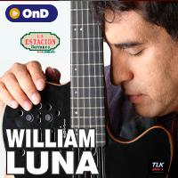 WILLIAM LUNA EN CONCIERTO STREAMING TLK PLAY - LIMA